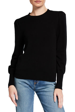 Veronica Beard Nelia Cashmere Sweater