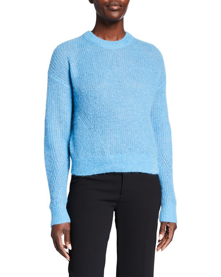 Veronica Beard Melinda Crewneck Sweater