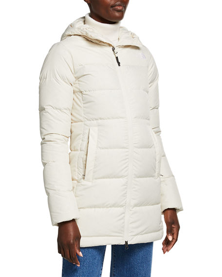 The North Face Gotham Short Parka