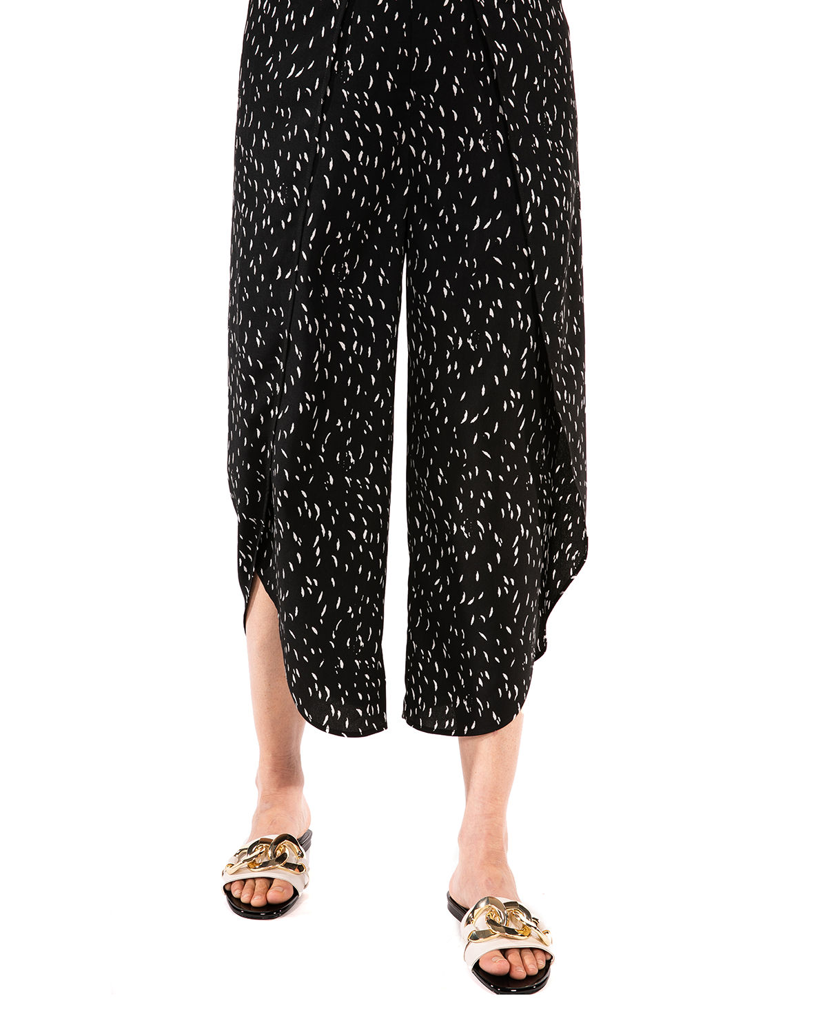 Maternity Tilly Cropped Pants