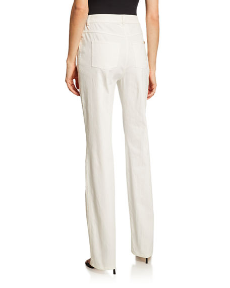 Image 2 of 4: St. John Collection Marie Pants