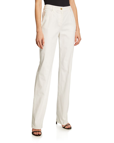 Image 1 of 4: St. John Collection Marie Pants