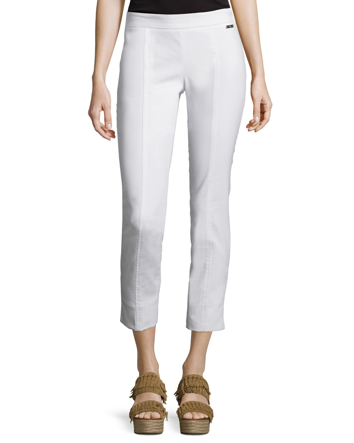 Callie Skinny Ankle Pants