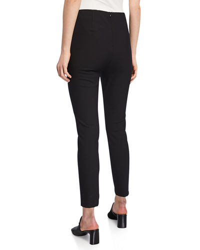 Rag & Bone Simone Stretch Ankle Pants