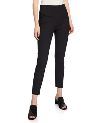 Simone Stretch Ankle Pants