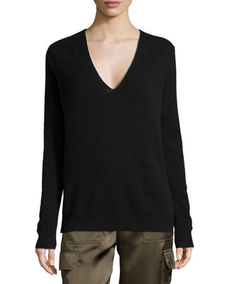 Theory Adrianna R. Cashmere Sweater