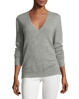 Image 1 of 3: Adrianna R. Cashmere Sweater