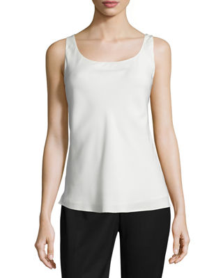 Lafayette 148 New York Tank, Pants, & Jacket,