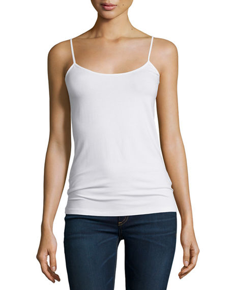 Image 1 of 2: Majestic Filatures Soft Touch Cami