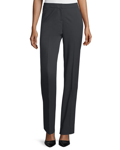 Stretch Wool Barrow Pant, Plus Size