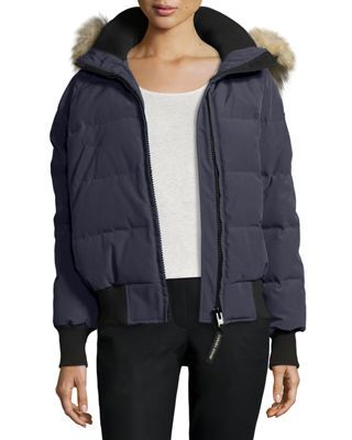 Canada goose jacket pictures