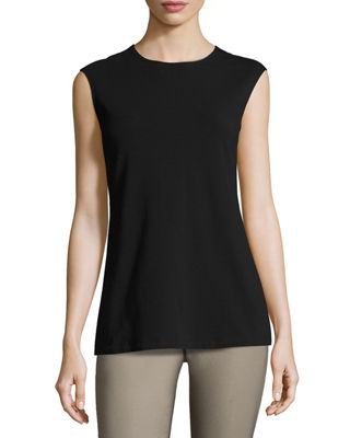 Image 1 of 4: Perfect Layer Tank, Petite
