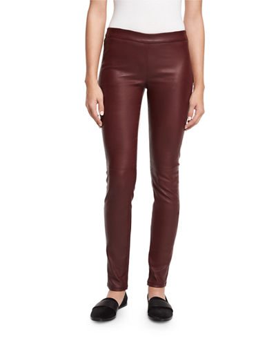 Adbelle L2 Bristol Leather Leggings