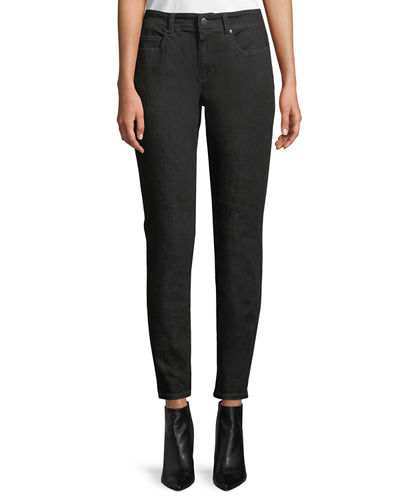 Plus Size Stretch Skinny Jeans