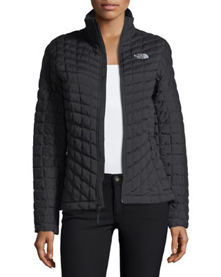 Image 1 of 4: ThermoBall™ All-Weather Quilted Jacket