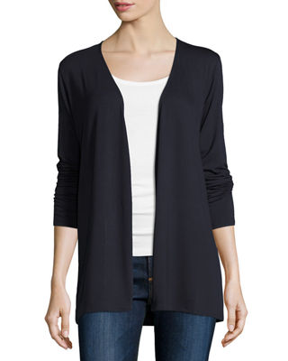 Soft Touch Open Cardigan
