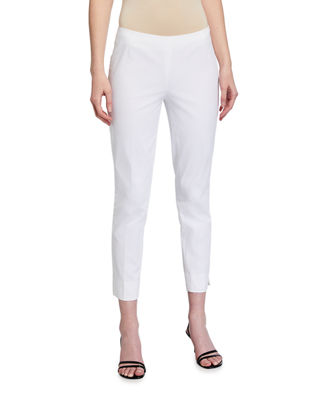 Fundamental Bi-Stretch Stanton Cropped Pants
