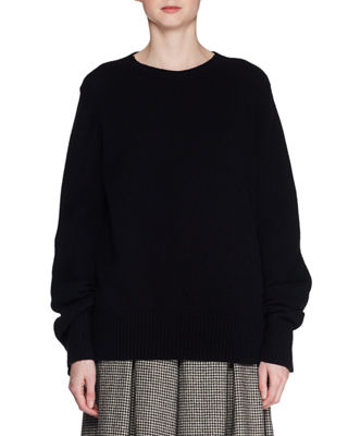 THE ROW Sibel Wool-Cashmere Sweater and Matching Items