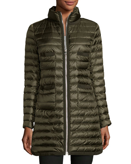 moncler down coat on sale