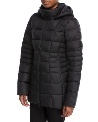 Transit Down Jacket w/ Removable Hood