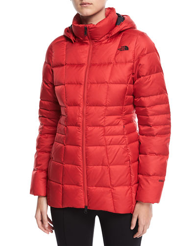 The North Face Transit Down Jacket w/ Removable