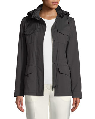 Traveler Windmate® Stretch Storm System® Jacket
