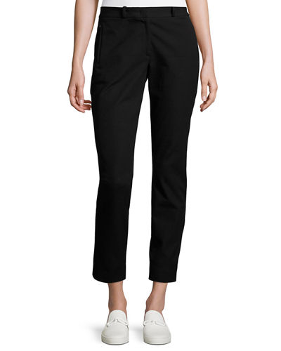 Joseph Eliston Gabardine Trousers