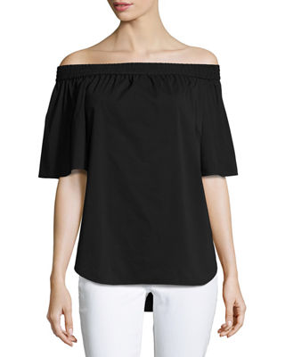 Finley Sabra Off-the-Shoulder Top