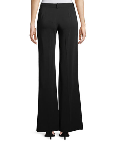 Melina Wide-Leg Pants