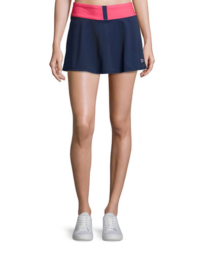 Fila MB Court Central Performance Skort
