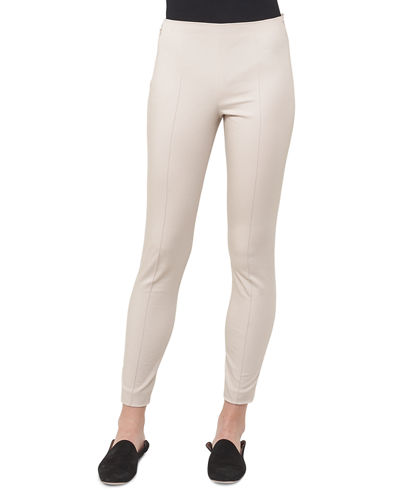 Akris Mid-Rise Slim-Leg Pants and Matching Items