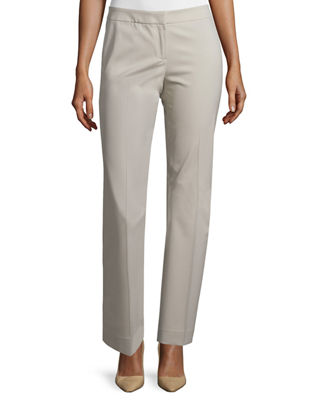 Image 1 of 4: Barrow Stretch-Wool Pants