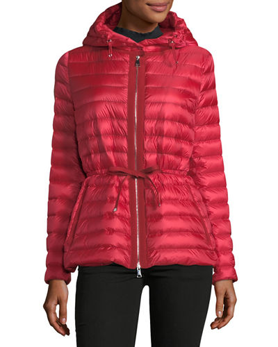 5a368ed8d Moncler Down Feather Jacket