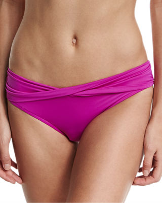 Twist Band Hipster Bottom