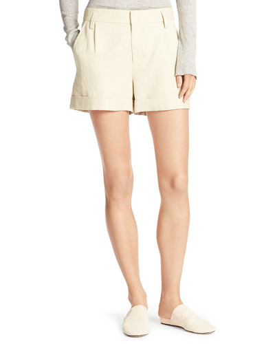 Vince Shorts & Camisole