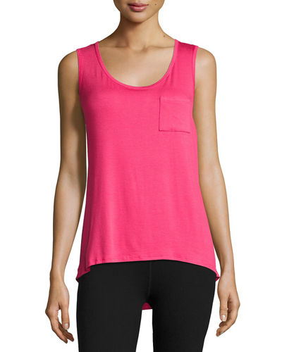 Beyond Yoga One Hand In My Pocket Tank