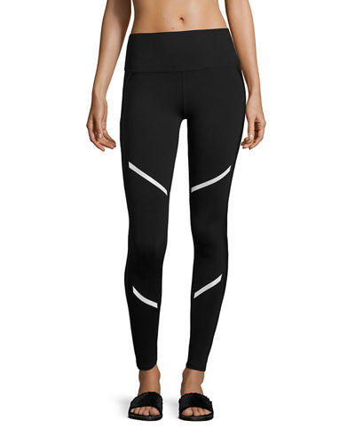Alo Yoga Continuity High-Waist Performance Leggings