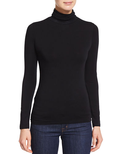 Soft Touch Turtleneck