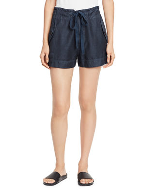 Vince Drawstring Utility Shorts and Matching Items &
