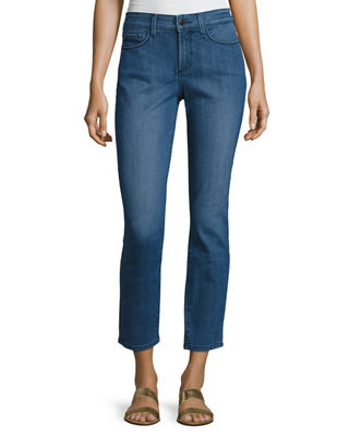 Clarissa Skinny Ankle Jeans
