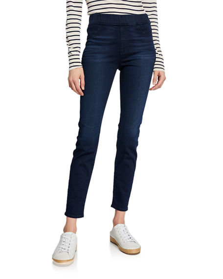 Image 1 of 3: Jen7 by 7 for All Mankind Comfort Skinny Jeans