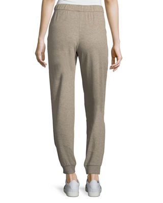 Image 2 of 3: Cotton/Cashmere Jogger Pants