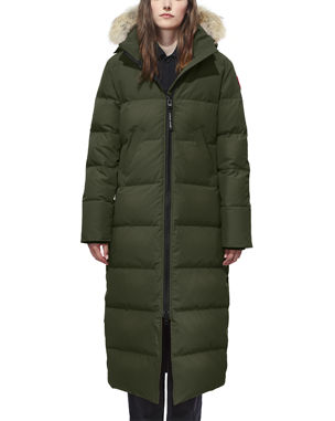 aa386d189a5f Women s Quilted Jackets   Puffer Coats at Neiman Marcus