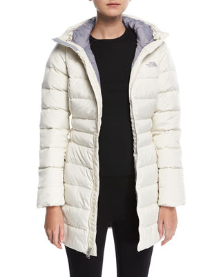 The North Face Gotham Parka II Coat