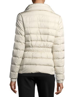 Image 2 of 3: Irex Quilted Puffer Coat