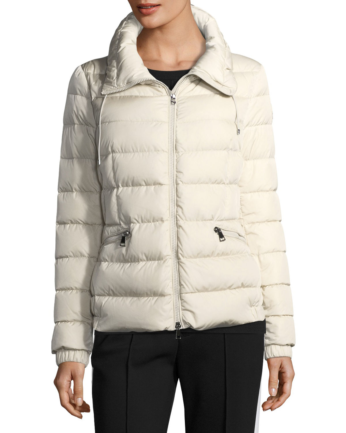 Irex Quilted Puffer Coat