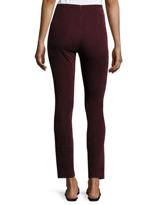 Image 2 of 3: Navalane High-Waist Velvet Pants