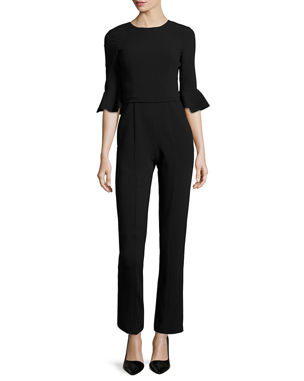 b853e2603bf3 Women s Jumpsuits   Rompers at Neiman Marcus