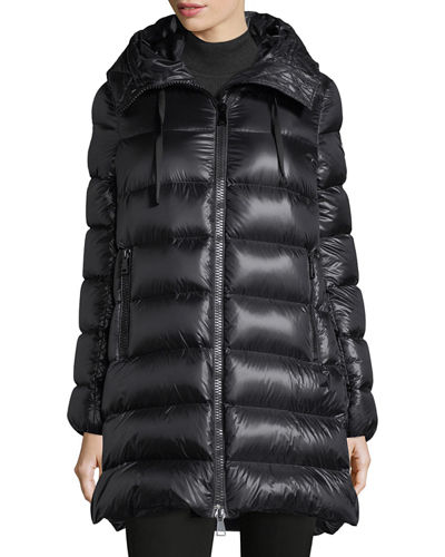Quick Look. Moncler