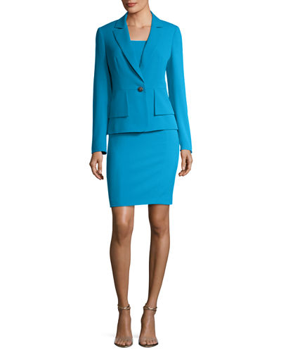 a1aef8d3 Tailored Sheath Dress | Neiman Marcus